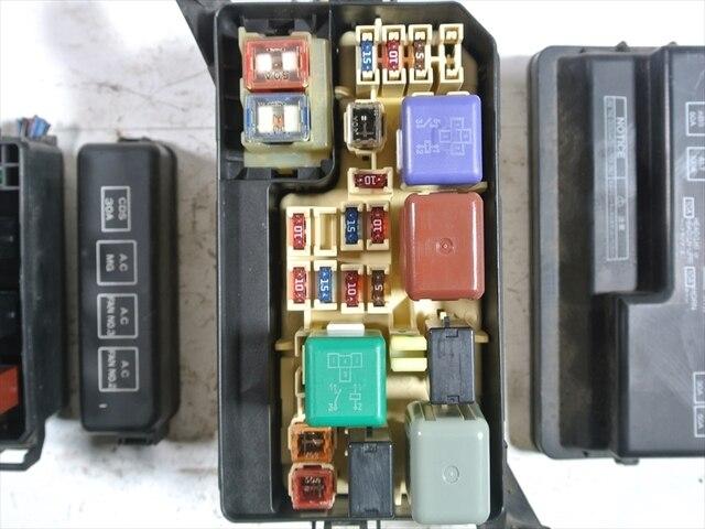 Ae111 Fuse Box 14 Wiring Diagram Images Wiring Diagrams