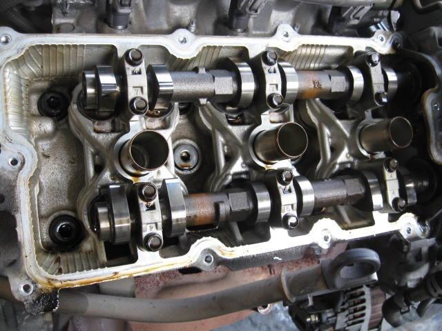 Usedengine Nissan Elgrand Cbae51 Be Forward Auto Parts