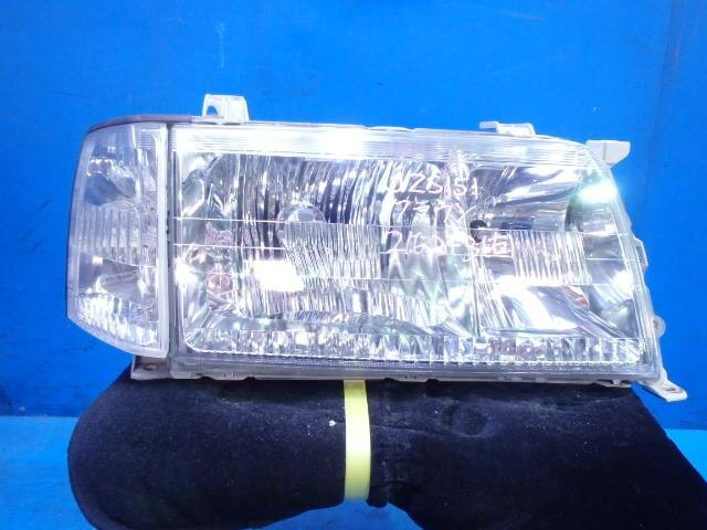 Usedright headlight toyota crown gf jzs151 be forward auto parts usedright headlight toyota crown gf jzs151 be forward auto parts publicscrutiny Image collections