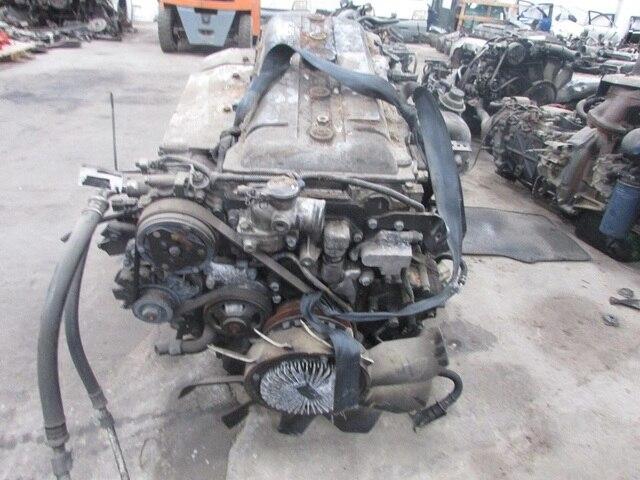 [Used]Engine 4M51 2WD MT MITSUBISHI Canter