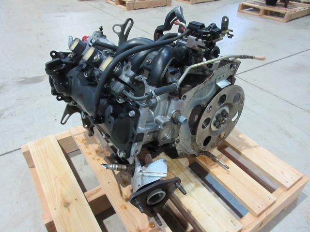 [Used]Engine DAIHATSU Hijet GD-S200V