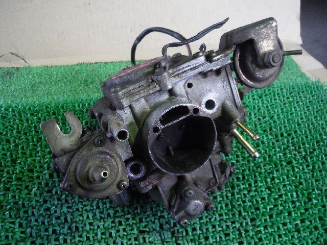 Used]Carburetor MITSUBISHI Minicab V-U41V - BE FORWARD Auto