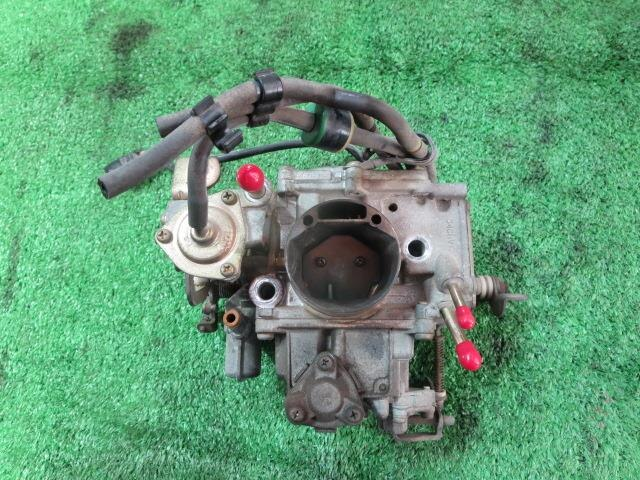 Used]Carburetor MITSUBISHI Minicab V-U42T - BE FORWARD Auto Parts