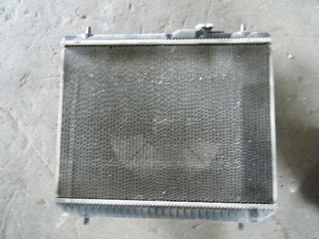 Used]Radiator TOYOTA Cami 2000 GF-J122E 1640087412 - BE FORWARD Auto ...