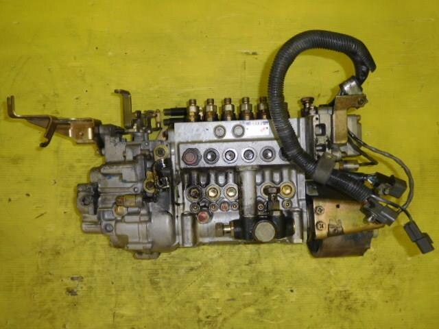 Images of Fuso Fighter 6m61 Injection Pump - #rock-cafe