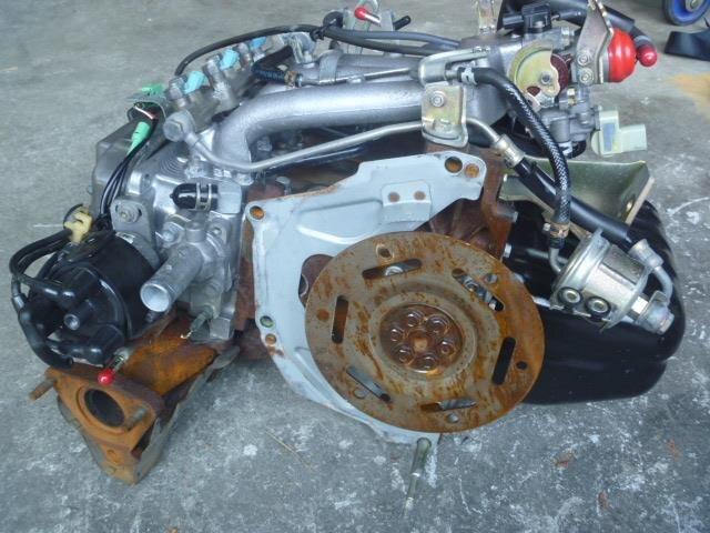Used]Engine DAIHATSU Hijet V-S100V 1900087575000 - BE FORWARD Auto ...