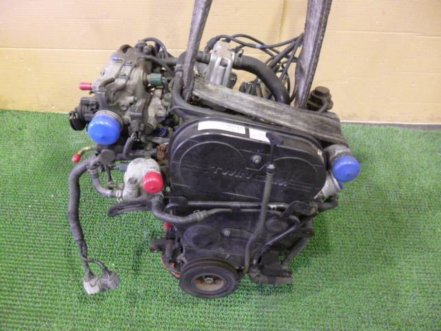 Usedengine Suzuki Cappuccino Eea11r Be Forward Auto Parts
