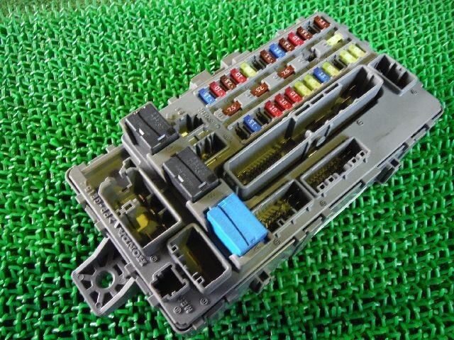 PASKU377658_626eac used]fuse box honda odyssey dba rb3 be forward auto parts House Fuse Box Location at reclaimingppi.co