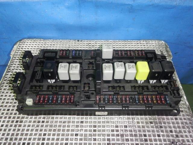 PA00851730_50a4a0 mitsubishi fuso fuse box efcaviation com mitsubishi fuso fuse box location at soozxer.org