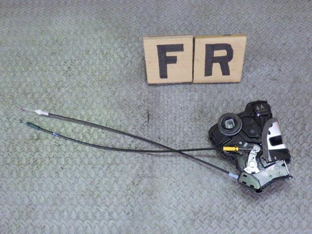Used]Door Rock Solenoid TOYOTA Corolla Fielder 2010 DBA-NZE141G