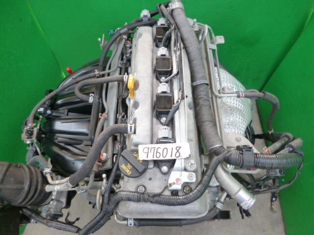 Used]Engine SUZUKI Escudo CBA-TD54W - BE FORWARD Auto Parts