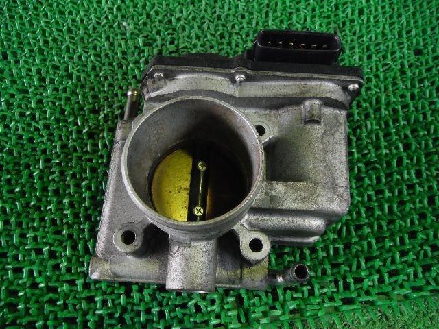 [Used]Throttle Body MAZDA BONGO L84913640