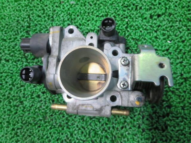 [Used]Throttle Body HONDA Acty 2007 GBD-HA6