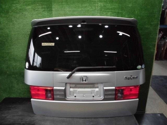 Used Back Door Assembly Honda Mobilio Spike Dba Gk1 Be Forward