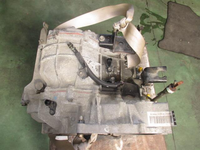 [Used]Automatic Transmission TOYOTA OPA 2000 TA-ACT10 3040063010