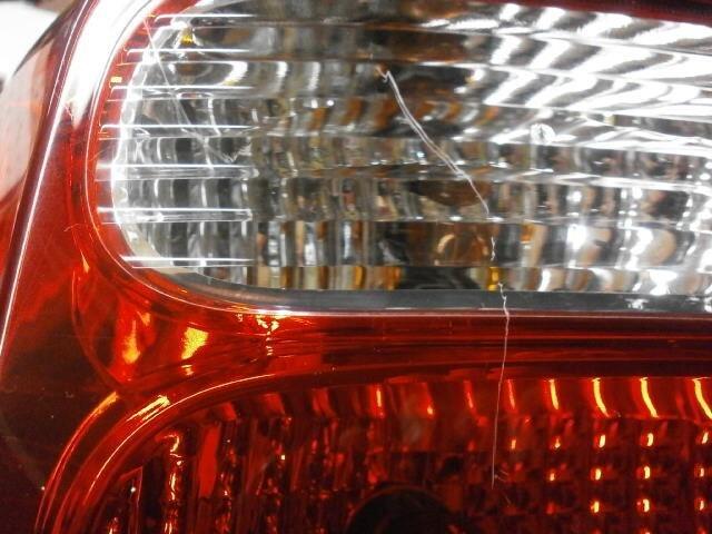 Used Left Tail Light Honda Mobilio 2006 Dba Gb2 Be Forward Auto Parts