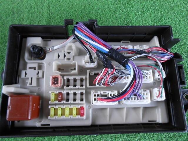 Mg Zr Scu Wiring Diagram - Home Wiring Diagrams Fuse Box Mg Zr on