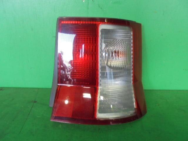 Used Right Tail Light Honda Mobilio 33501scc003 Be Forward Auto Parts