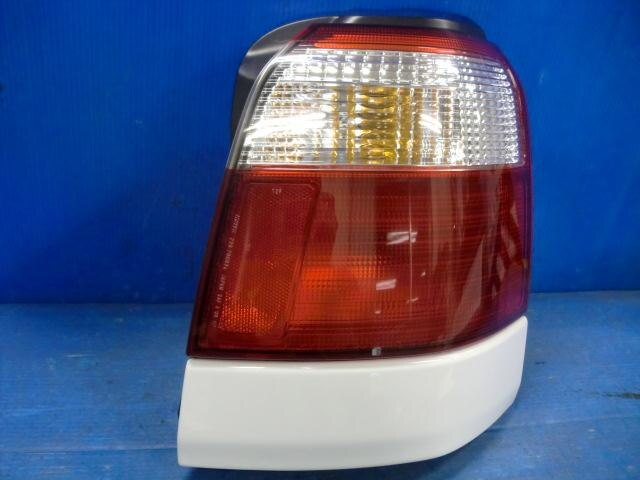 Right Tail Light Subaru Forester 2000 Gf Sf5 84201fc100