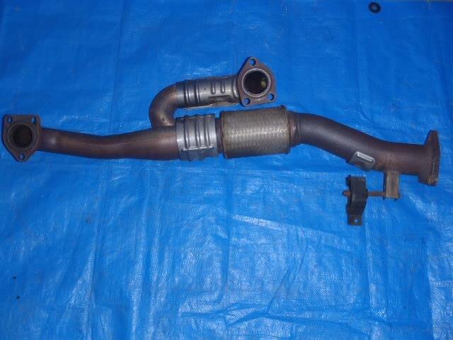 Genuine Honda 18210-SDB-A01 Exhaust Pipe