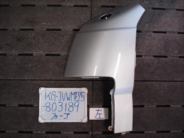 [Used]Left Fender Panel ISUZU Fargo