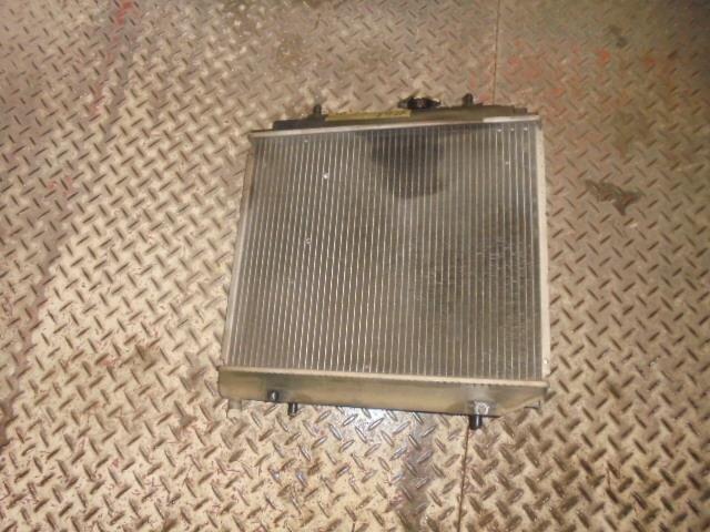 Daihatsu Engine Coolant : Daihatsu yrv ua m g radiator used pa ebay