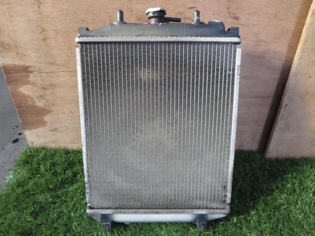 Used]Radiator DAIHATSU Move GF-L902S - BE FORWARD Auto Parts