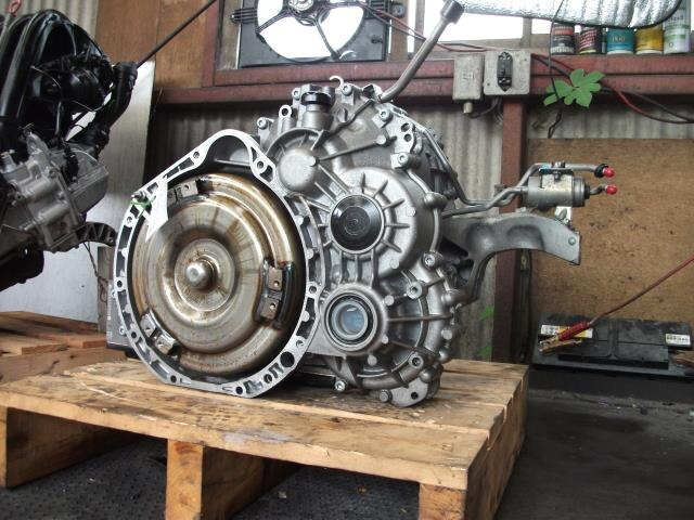 Used automatic transmission mercedes benz benz a class for Mercedes benz transmission repair