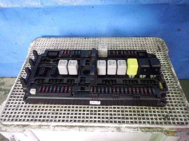 [used]fuse box mitsubishi fuso fighter mignon - be forward ... 2004 mitsubishi fuso fuse box diagram mitsubishi fuso fuse box
