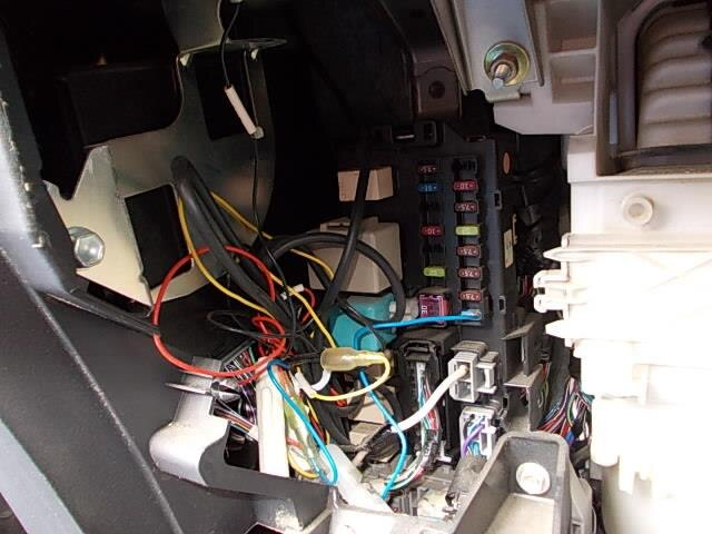 toyota wish fuse box  used    fuse       box       toyota    bb 2006 dba qnc25 82600b1010 be   used    fuse       box       toyota    bb 2006 dba qnc25 82600b1010 be
