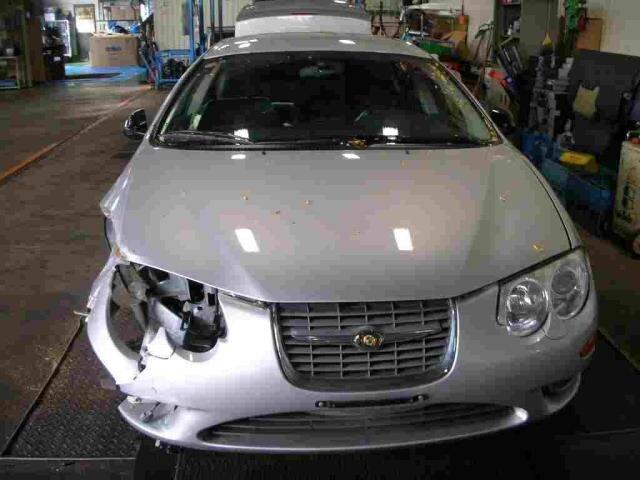 Left Headlight Chrysler 300m 9382
