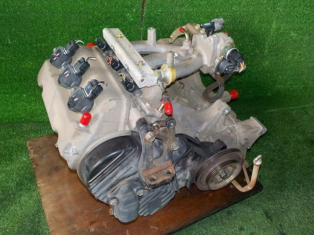 Used]Engine HONDA Acty GD-HA6 - BE FORWARD Auto Parts