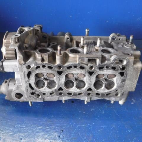 Used]Cylinder Head DAIHATSU Hijet atrai GF-S230G - BE FORWARD Auto Parts