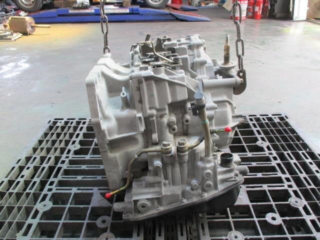 Used]Automatic Transmission NISSAN Tiida Latio 310201XB10