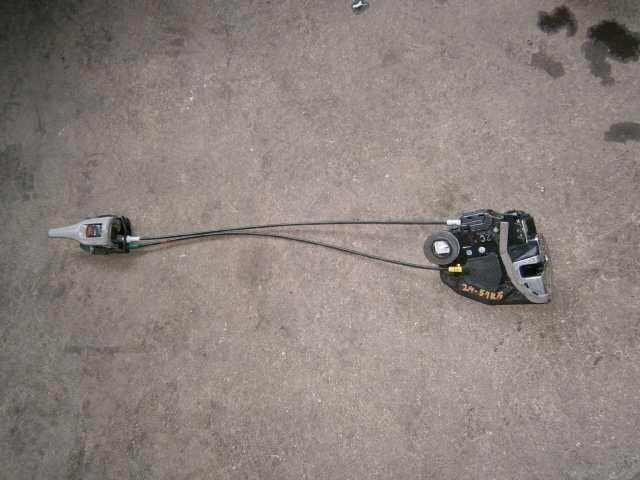 [Used]Door Rock Solenoid TOYOTA Corolla Axio 2009 DBA-NZE144 6906042021