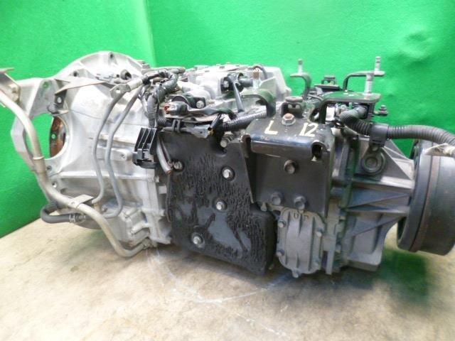 Used automatic transmission nissan atlas be forward for Atlas motors portland oregon