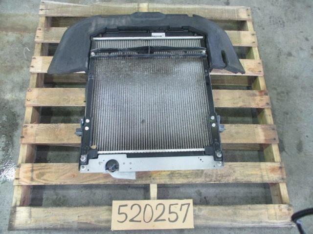 Used radiator nissan atlas 8981772540 be forward auto parts for Atlas motors portland oregon