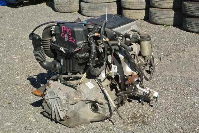 Used Engine    Transmission       2NZ      FE    2WD AT TOYOTA IST  NCP60