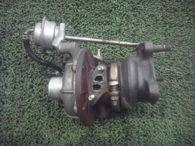 [Used]Turbocharger DAIHATSU Terios kid GF-J131G