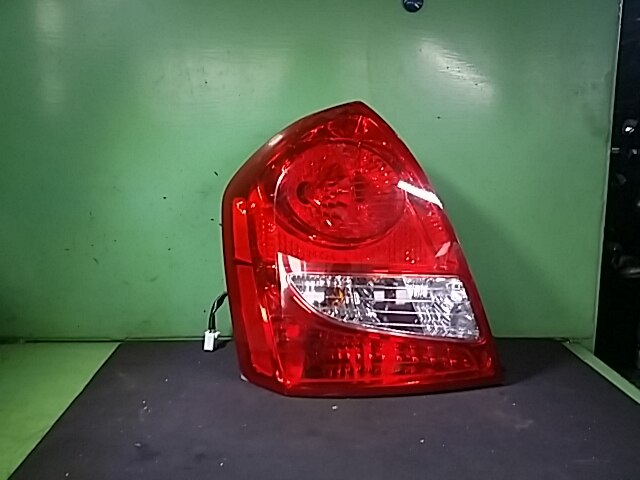 Used Tail Lights Left HYUNDAI Accent