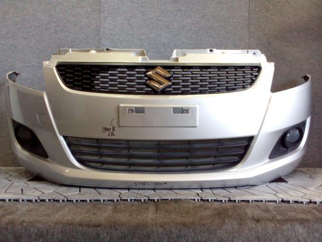 Used]Front Bumper SUZUKI Swift DBA-ZC72S - BE FORWARD Auto Parts