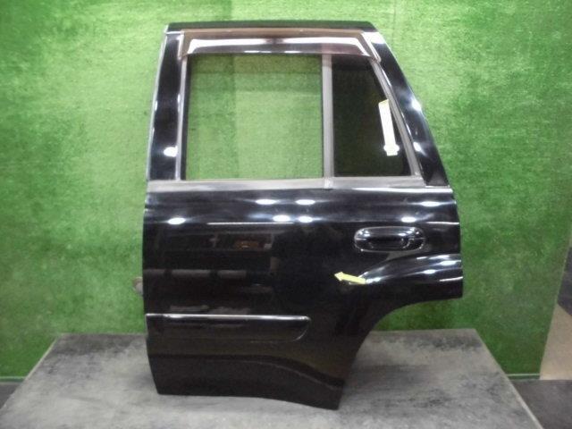 [Used]Rear Left Door Assembly GM Chevrolet trailblazer
