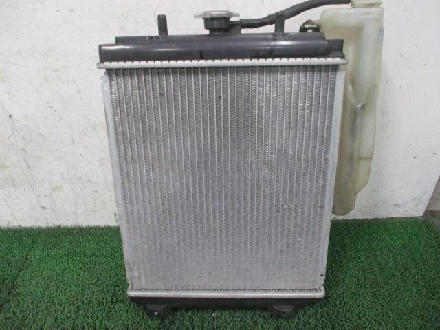 Used]Radiator DAIHATSU Move GF-L902S - BE FORWARD Auto Parts
