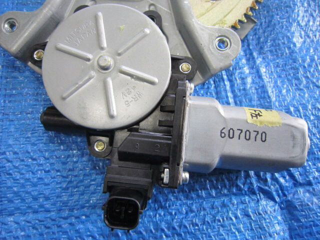 Used]Power Window Motor SUBARU Legacy 2006 CBA-BL5