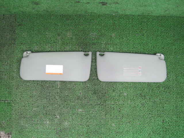 Used Sun Visor Renault Kangoo - BE FORWARD Auto Parts d9f9890fec4