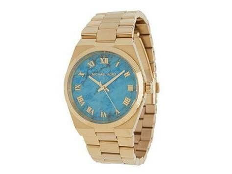 0c0bb88d4ffa New Michael Kors Channing Ladies Watch Men s Watch MK 5894 - BE ...