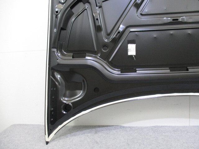 Used  Bonnet Hood AUDI A3 8P 8P0 823 029 E - BE FORWARD Auto Parts 56735c3a84f