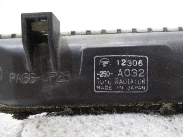 nissan pa66-gf25