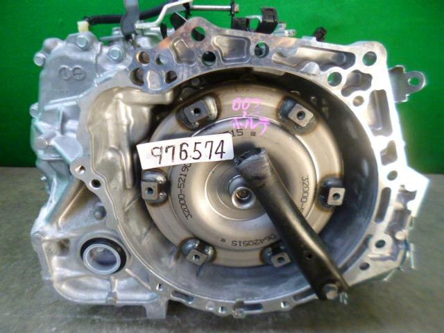 Used Automatic Transmission TOYOTA Porte 3040012270 - BE FORWARD ... b59fc729b52