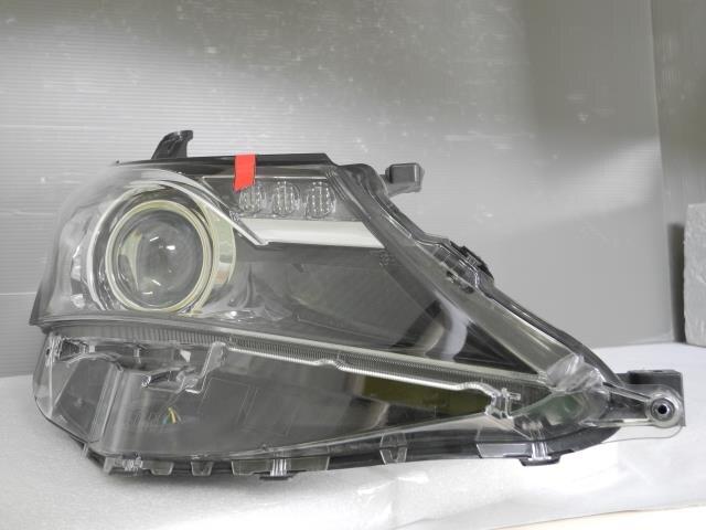 Used]Right Headlight TOYOTA Auris DBA-ZRE186H 8114512G21